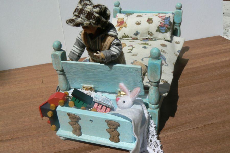 handmade little boy 39 s bedroom furniture